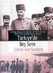 Türkiye'de Beş Sene