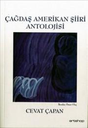 Çağdaş Amerikan Şiiri Antolojisi