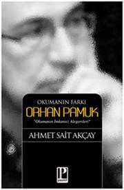Okumanın Farkı - Orhan Pamuk