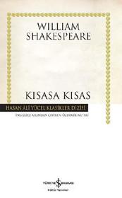 Kısasa Kısas - Hasan Ali Yücel Klasikleri