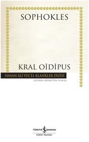 Kral Oidipus - Hasan Ali Yücel Klasikleri