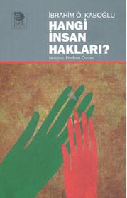 Hangi İnsan Hakları?