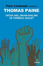Thomas Paine - Ortak Akıl İnsan Hakları ve Tarımsal Adalet