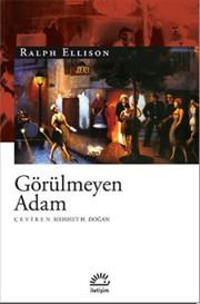 Görülmeyen Adam