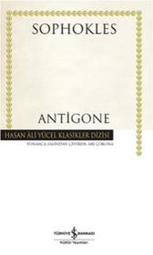 Antigone - Hasan Ali Yücel Klasikleri