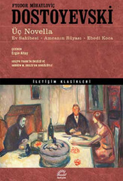 Üç Novella