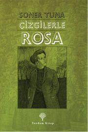 Çizgilerle Rosa Luxemburg