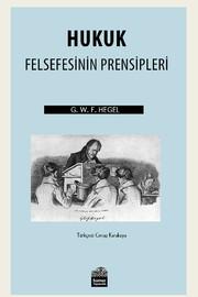 Hukuk Felsefesinin Prensipleri