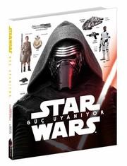 Star Wars Güç Uyanıyor-Görsel Ansiklopedi
