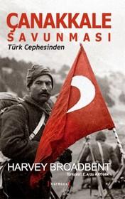 Çanakkale Savunması Türk Cephesinden