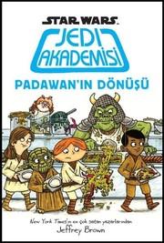 Star Wars Jedi Akademisi Padawan'ın Dönüşü