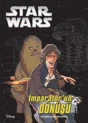 Star Wars-İmparator'un Dönüşü-Filmin Çizgi Romanı