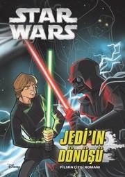 Star Wars-Jedi'ın Dönüşü-Filmin Çizgi Romanı