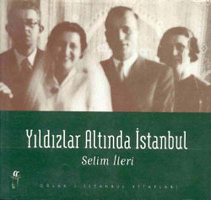 Yıldızlar Altında Istanbul