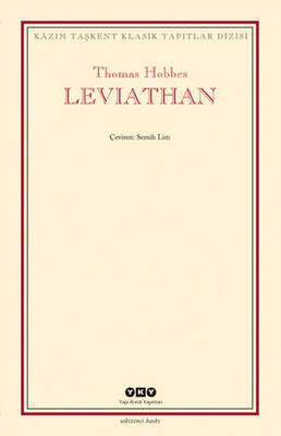 Leviathan - Bir Din ve Dünya Devletinin İçeriği, Biçimi ve Kudreti