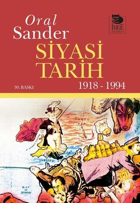 Siyasi Tarih-2.Cilt (1918-1994)