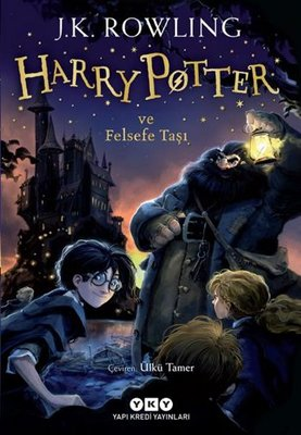 Harry Potter ve Felsefe Taşı-1.Kita