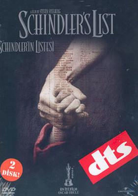 Schindler's List - Schindler'in Listesi