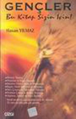 Gençler Bu Kitap Sizin için!