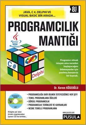 Programcılık Mantığı