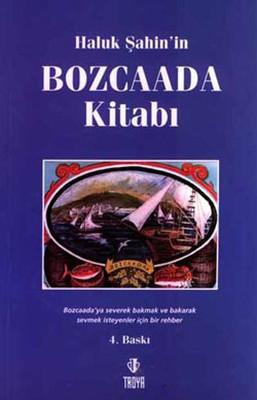 Bozcaada Kitabı