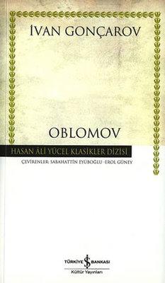 Oblomov-Hasan Ali Yücel Klasikleri, Clz