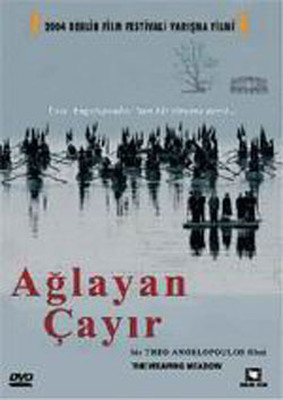 The Weaping Meadow - Ağlayan Çayır