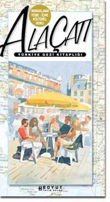 Türkiye Gezi Kitaplığı - Alaçatı