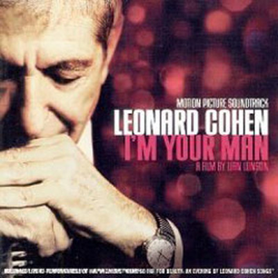 Leonard Cohen: I'm Your Man [SOUNDTRACK]