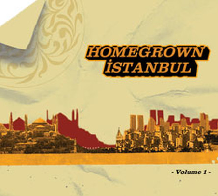 Homegrown İstanbul