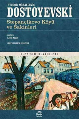 Stepançikovo Köyü ve Sakinleri