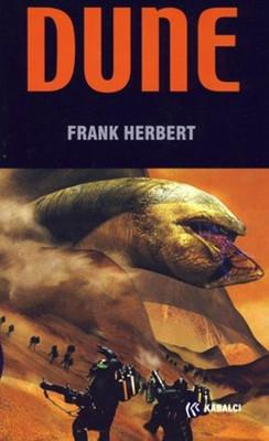 Klasik Dune Serisi - Dune