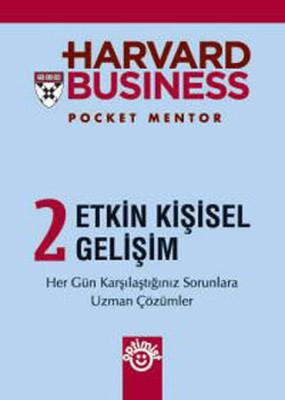 Harvard Business - Etkin Kişisel Gelişim - Toplantı Yönetimi,Proje Yönetimi, Zaman Yönetimi