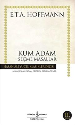 Seçme Masallar (Hoffman) - Hasan Ali Yücel Klasikleri