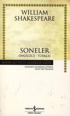 Soneler - Hasan Ali Yücel Klasikleri