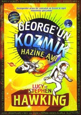 George'un Kozmik Hazine Avı -  Evrene Açılan Gizli Anahtar 2