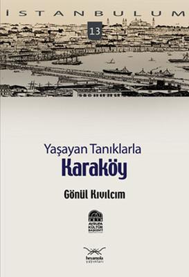 Yaşayan Tanıklarla Karaköy