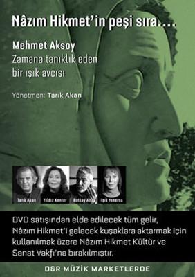 Mehmet Aksoy Belgesel - Nazım Hikmet'in Peşinden
