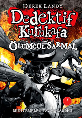 Dedektif Kurukafa - Ölümcül Sarmal