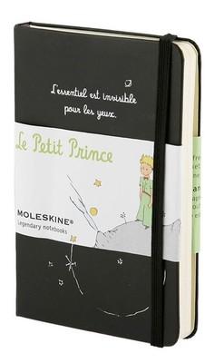 Moleskine Limited Edition Pocket Le Petit Prince Ruled Notebook - Cep Boy Çizgili