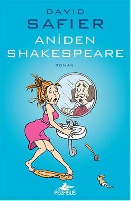 Aniden Shakespeare