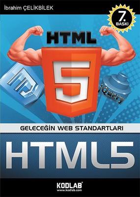 HTML5 Geleceğin Web Standartları