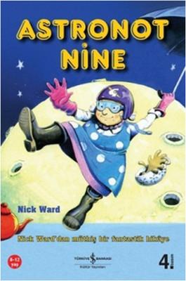 Astronot Nine