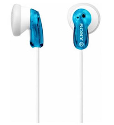 Sony MDRE9LPL.AE Kulakiçi Kulaklık Mavi
