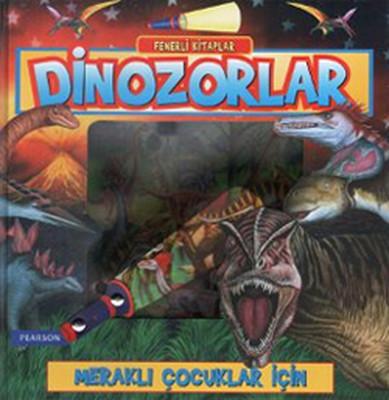 Fenerli Kitaplar - Dinozorlar