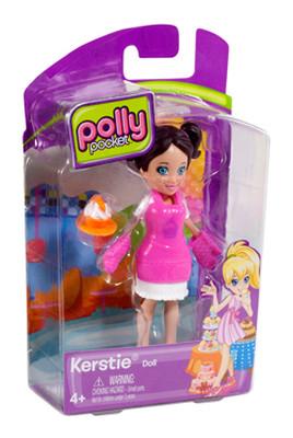 Polly Pocket Bebekler - K7704