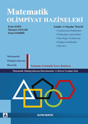 Matematik Olimpiyat Hazineleri