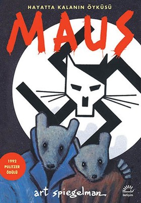 Maus - Hayatta Kalanın Öyküsü