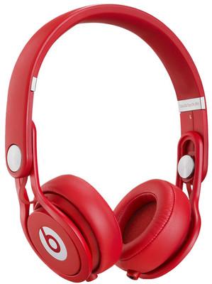 Beats, Mixr,David Guetta, Pro Kulaklık, OE, Kırmızı BT.900.00025.03