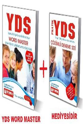 Teorem YDS Word Master Cd ve Yds Deneme Seti Hediyeli